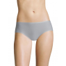 CHANTELLE SOFT STRETCH HIPSTER IN HEATHER BLUE