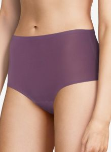 CHANTELLE SOFT STRETCH FULL BRIEF IN FIG