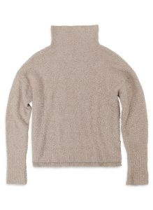 UGG SAGE SWEATER IN DRIFTWOOD
