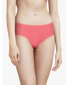 CHANTELLE SOFT STRETCH HIPSTER IN WATERMELON