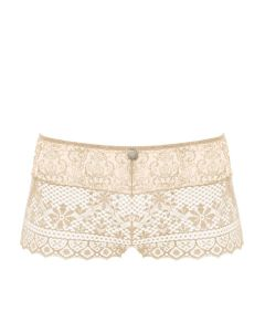 EMPREINTE CASSIOPEE SHORTY IN CHAMPAGNE