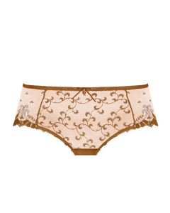 EMPREINTE CARMEN SHORTY IN HAVANE