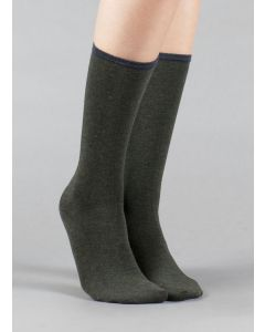 ILUX LOTUS FEATHERWEIGHT SOCKS IN FOREST