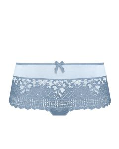 EMPREINTE MELODY SHORTY IN GLACIER