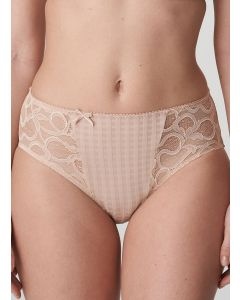 PRIMADONNA MADISON BRIEF IN CAFE LATTE