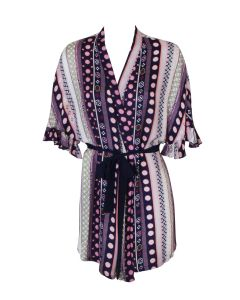 JOSIE BY NATORI DREAMCATCHER SHORT ROBE