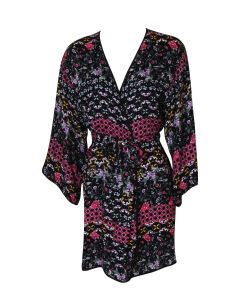 JOSIE BY NATORI JOSIE NOMAD SHORT ROBE