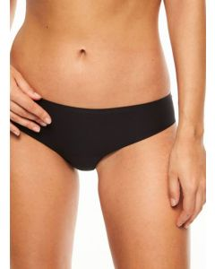 CHANTELLE SOFT STRETCH BIKINI IN BLACK