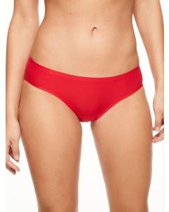 CHANTELLE SOFT STRETCH BIKINI IN POPPY
