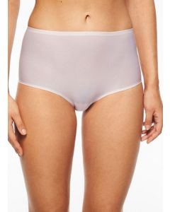 CHANTELLE SOFT STRETCH FULL BRIEF IN BLUSH