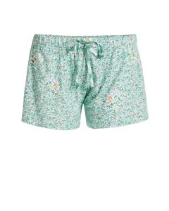 PIP STUDIO BONNA PAJAMA SHORT IN YVES GREEN