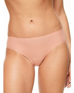 CHANTELLE SOFT STRETCH BIKINI IN FOUNDATION
