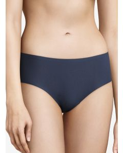 CHANTELLE SOFT STRETCH HIPSTER IN DARK BLUE