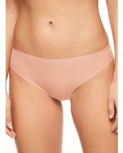 CHANTELLE SOFT STRETCH THONG IN FOUNDATION