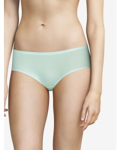CHANTELLE SOFT STRETCH HIPSTER IN NILE GREEN