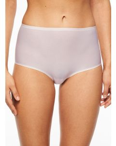 CHANTELLE SOFT STRETCH FULL BRIEF IN PINK