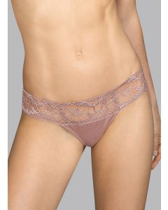 ANDRES SARDA MINI BOXER THONG IN MAKEUP