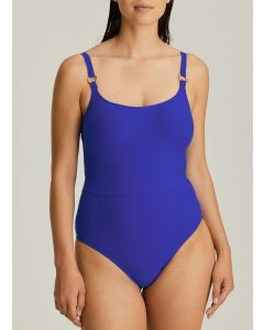 PRIMADONNA SAHARA SWIM ONE PIECE IN ELECTRIC BLUE