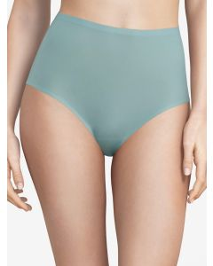 CHANTELLE SOFT STRETCH FULL BRIEF IN ONDINE