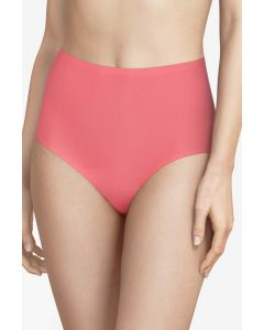 CHANTELLE SOFT STRETCH FULL BRIEF IN WATERMELON