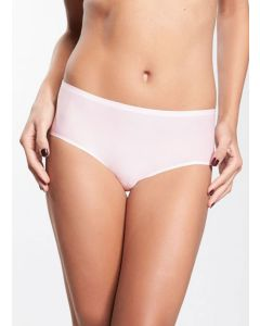 CHANTELLE SOFT STRETCH HIPSTER IN PINK