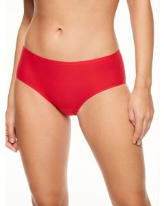 CHANTELLE SOFT STRETCH HIPSTER IN POPPY