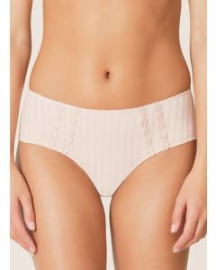 MARIE JO DAISY (AVERO) HOTPANT IN PEARLY PINK