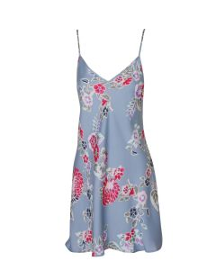 JOSIE BY NATORI LOTUS BOUQUET CHEMISE