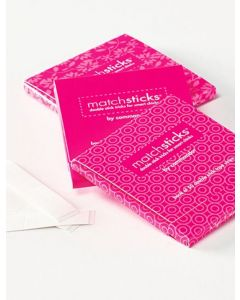 HER LOOK MATCHSTICKS CLOTHING TAPE