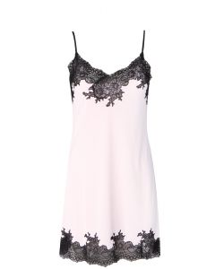 NATORI ENCHANT CHEMISE IN PINK