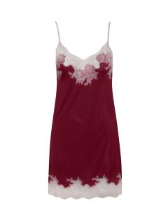 NATORI ENCHANT CHEMISE IN MULBERRY