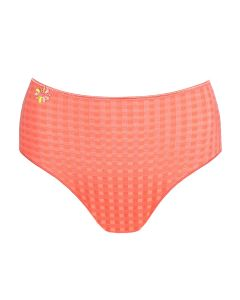 MARIE JO DAISY (AVERO)  FULL BRIEF IN PEACH