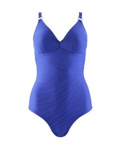 AUBADE CROISIERE PRIVEE SWIM ONE PIECE IN LAGOON