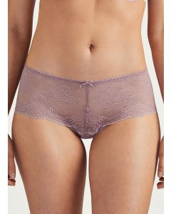 AUBADE DANSE DES SENS ST TROPEZ BRIEF IN ROSE