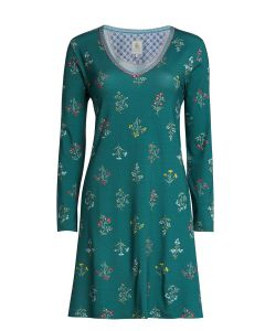 PIP STUDIO DANA SLEEPSHIRT IN FOREST GREEN