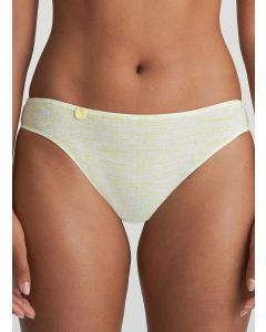 MARIE JO DOTTIE (TOM) BIKINI IN LIMONCELLO