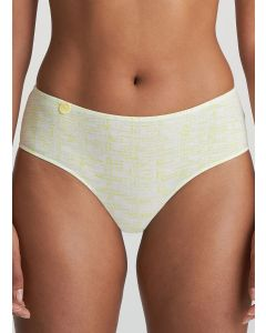 MARIE JO DOTTIE (TOM) HOTPANT IN LIMONCELLO