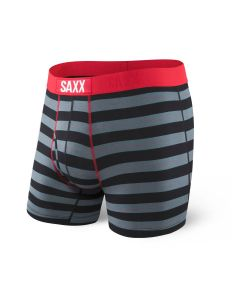 SAXX VIBE BOXER BRIEF IN STRIPE