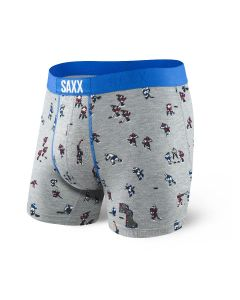 SAXX VIBE BOXER BRIEF IN BLADES