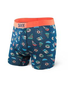 SAXX VIBE BOXER BRIEF IN MUNCHIES