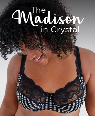 PrimaDonna Madison in Crystal