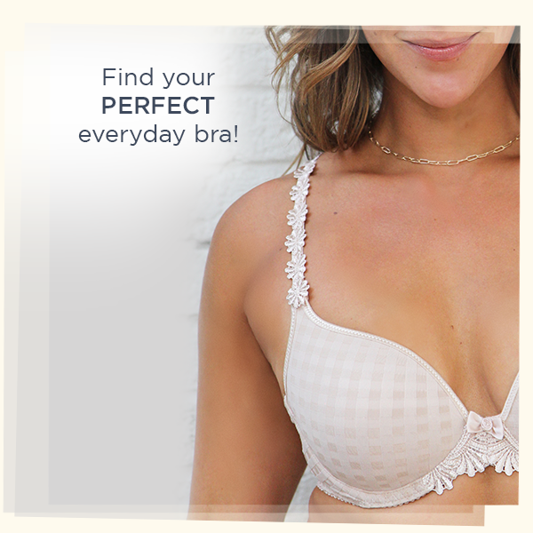 Perfect Everyday Bra