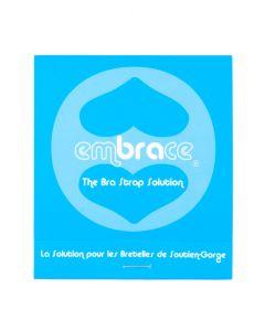 EMBRACE BRA STRAP SOLUTION BRA STRAP SOLUTION